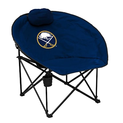 (Logo Brands Buffalo Sabres Squad Chair)