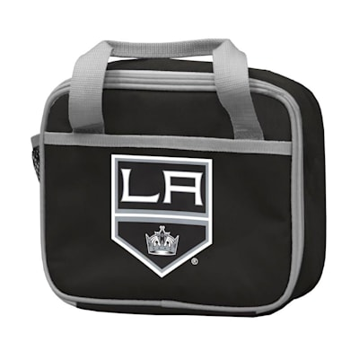 (Logo Brands LA Kings Lunchbox)