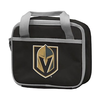 (Logo Brands Vegas Golden Knights Lunch Box)