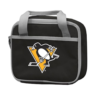 (Logo Brands Pittsburgh Penguins Lunchbox)