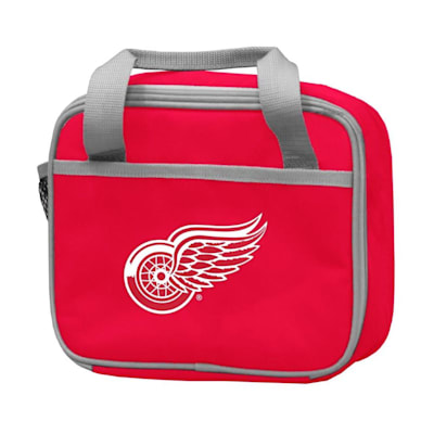 (Logo Brands Detroit Red Wings)