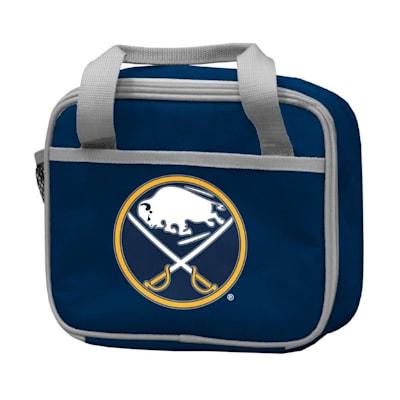 (Logo Brands Buffalo Sabres Lunchbox)