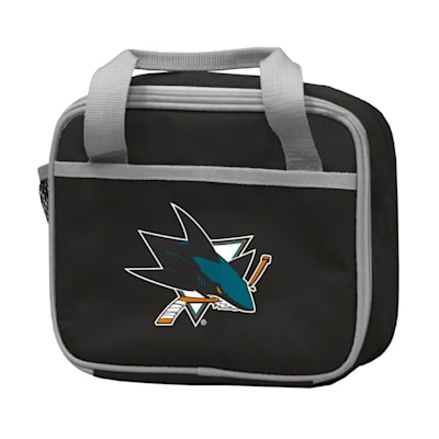 (Logo Brands San Jose Sharks Lunchbox)