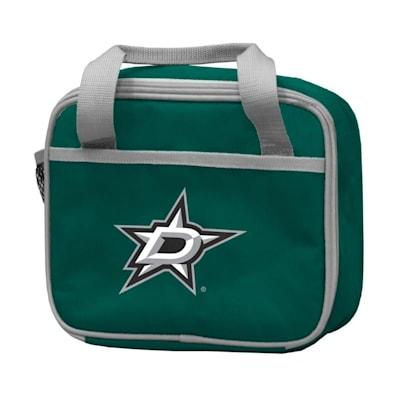 (Logo Brands Dallas Stars Lunchbox)