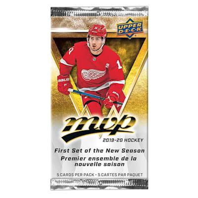 (Upper Deck MVP 19-20 NHL Cards - Single)