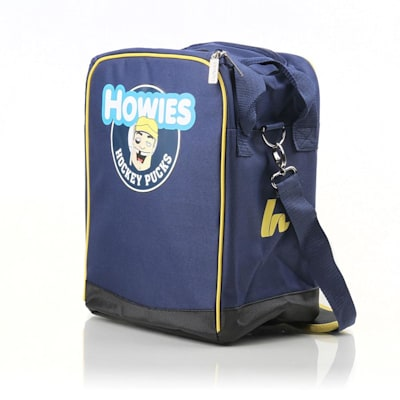 (Howies Hockey Puck Bag)