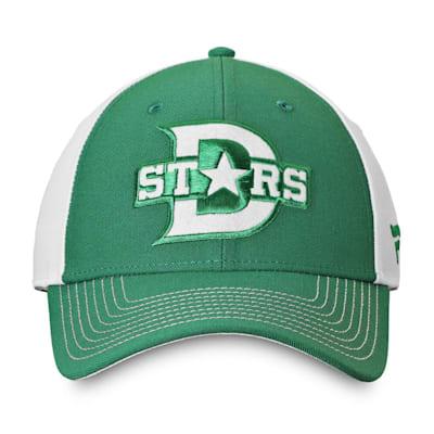 (Fanatics Dallas Stars Winter Classic Adjustable Hat - Adult)