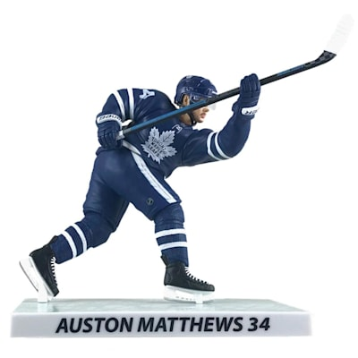 (NHL Figure 6 inch - Auston Matthews)