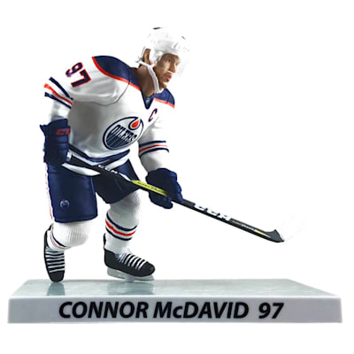 (NHL Figure 6 inch - Conner McDavid)