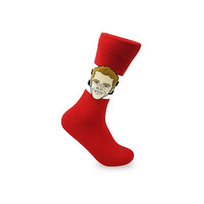 (Major League Socks Sockey HoF - Patrick Kane)