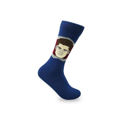 (Major League Socks Sockey HoF - Nathan Mackinnon)