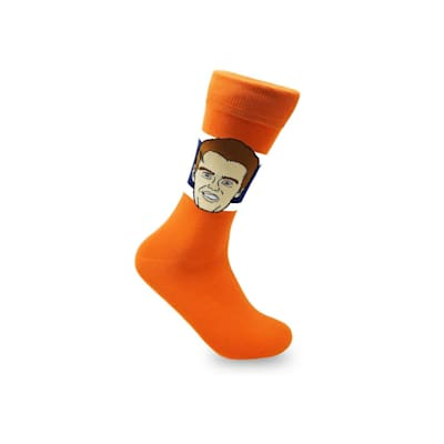 (Major League Socks Sockey HoF - Connor McDavid)