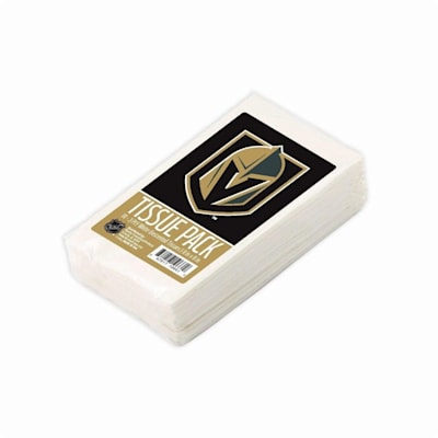 (Vegas Golden Knights NHL Tissue Packet)