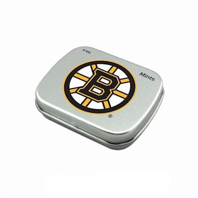 (NHL Breath Mints Tin - Boston Bruins)