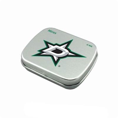 (NHL Breath Mints Tin - Dallas Stars)