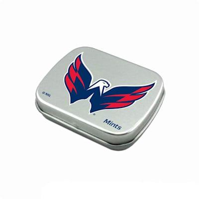(NHL Breath Mints Tin - Washington Capitals)