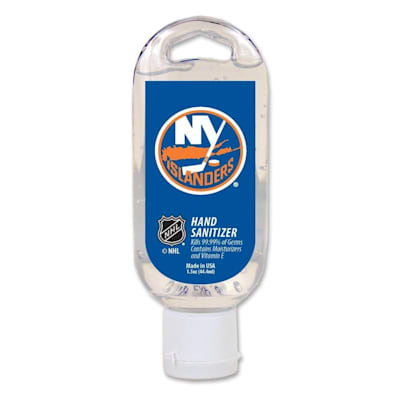 (NHL Hand Sanitizer 1.5oz - New York Islanders)