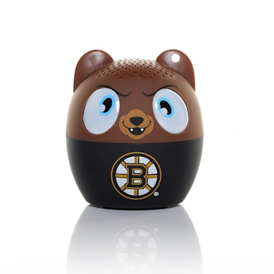 (NHL Bitty Boomers Bluetooth Speakers - Boston Bruins)