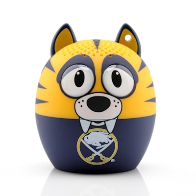 (NHL Bitty Boomers Bluetooth Speaker - Buffalo Sabres)