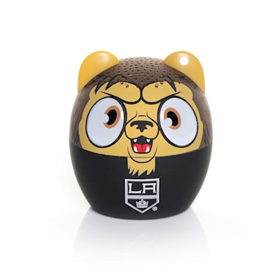 (NHL Bitty Boomers Bluetooth Speaker - LA Kings)