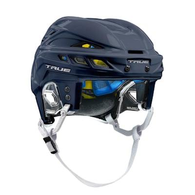(TRUE Dynamic 9 Hockey Helmet)