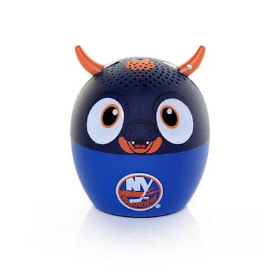 (NHL Bitty Boomers Bluetooth Speakers - New York Islanders)