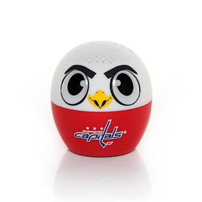 (NHL Bitty Boomers Bluetooth Speakers - Washington Capitals)