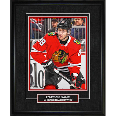 (Frameworth Chicago Blackhawks 8x10 Player Frame - Patrick Kane)