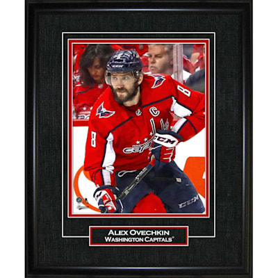 (Frameworth Washington Capitals 8x10 Player Frame - Alexander Ovechkin)