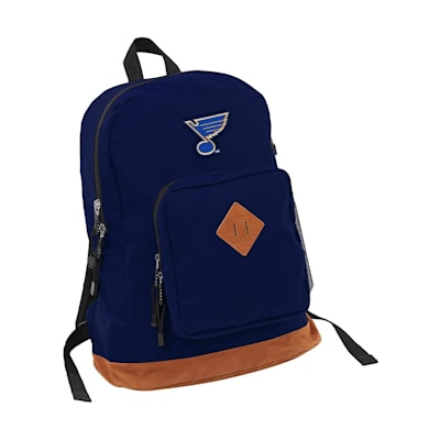 (St. Louis Blues Recharge Backpack)