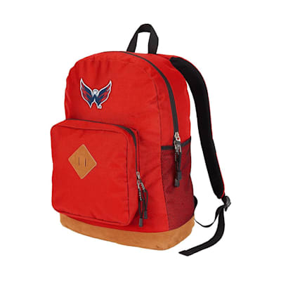 (Washington Capitals Recharge Backpack)
