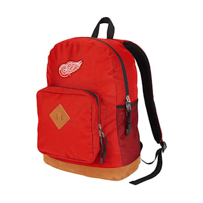 (Detroit Red Wings Recharge Backpack)
