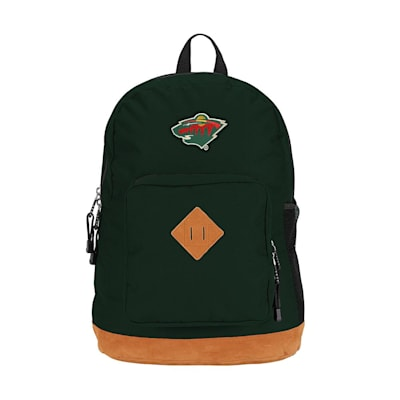 (Minnesota Wild Recharge Backpack)