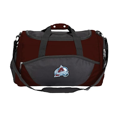 (Colorado Avalanche District Duffle Bag)