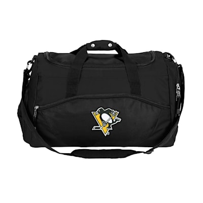 (Pittsburgh Penguins District Duffle Bag)