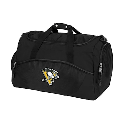 (Pittsburgh Penguins District Duffle Bag)