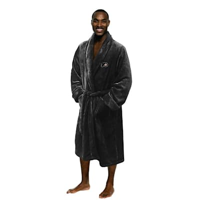 (Philadelphia Flyers Silk Touch Robe)