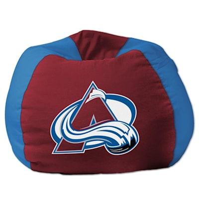 (Colorado Avalanche Bean Bag Chair)