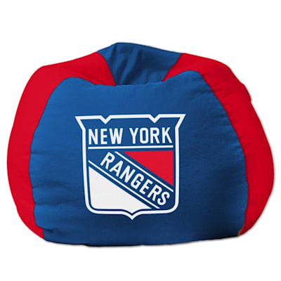 (New York Rangers Bean Bag Chair)