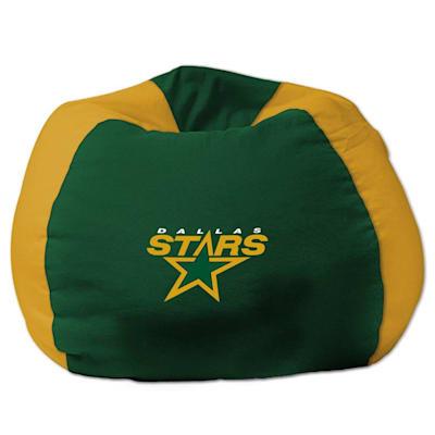 (Dallas Stars NHL Bean Bag Chair)