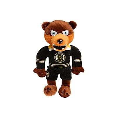 (Boston Bruins 8 inch Plush Mascot)