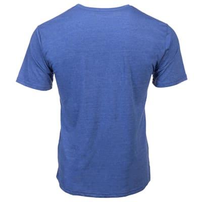 (CCM Tri-Blend Tee Shirt - Adult)