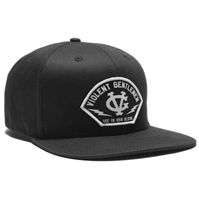 (Violent Gentlemen Glory Snapback - Adult)