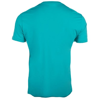 (Bauer Pure Rectangle Player T-Shirt - Youth)