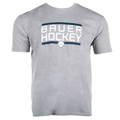 (Bauer Pure Border Graphic Tee - Adult)