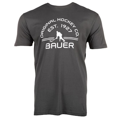 (Bauer Pure Player Graphic T-Shirt - Adult)
