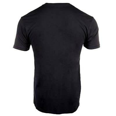 (Bauer Pure Authentic Banner Tee - Adult)