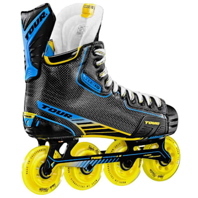 (Tour Code 1.One Inline Skate - Senior)
