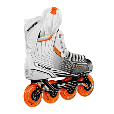 (Tour Code 3.One Inline Hockey Skates - Junior)