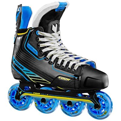 (Tour Code 5.One Inline Skates - Senior)